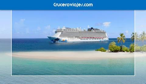 De Guatemala a Bahamas: Embárcate con Norwegian Cruise Line en el viaje de tu vida