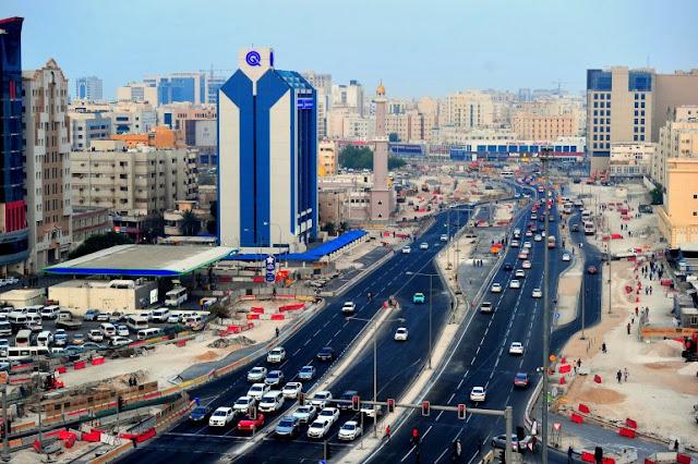 Corona Updates in Qatar
