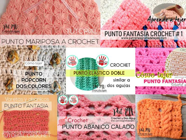 tutoriales-patrones-crochet