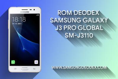 ROM DEODEX SAMSUNG J3110