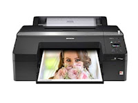 Epson SureColor P5070 Resetter Free Download