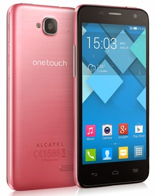 Alcatel One Touch Idol Mini Android Murah Rp 1 Jutaan