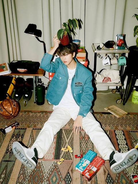 Jisung NCT Dream