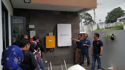 Baran Powerwall