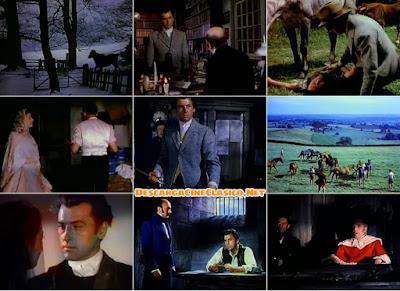 La mansión de los Fury (1948)