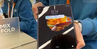 Xiaomi Mi Mix Fold Review Udah Resmi | Hape Lipat Pertama dari Xiaomi, Masih Murah ?|