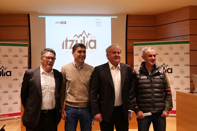 Las etapas de la Vuelta al País Vasco 2020