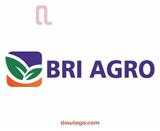 Logo BRI Agro Vector Format CDR, PNG