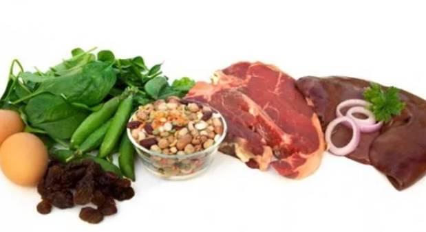 10 Makanan Penambah Darah Paling Ampuh Dalam Mencegah Anemia
