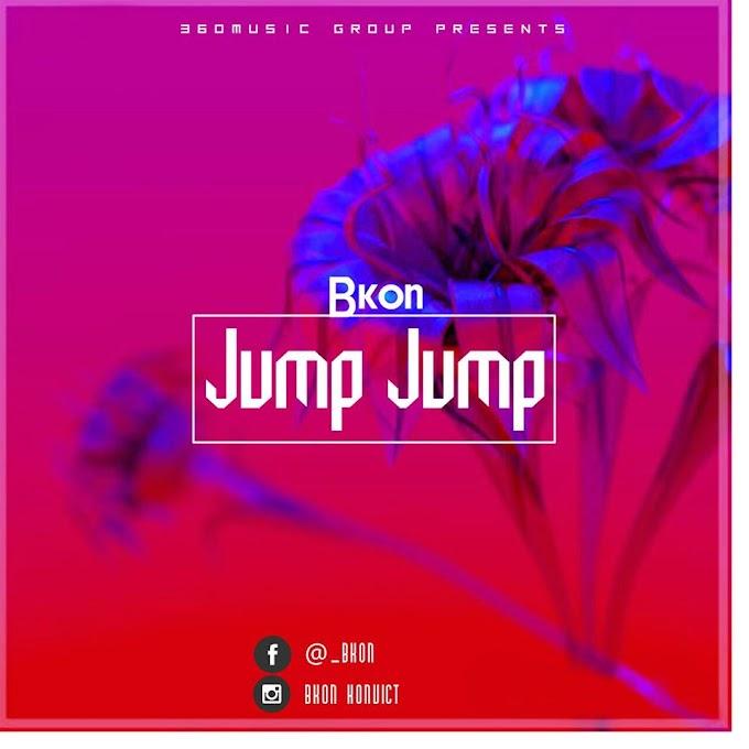 Music: Jump Jump_ Bkon