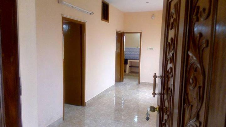 2BHK 600 SqFt House For Rent at Thiruvanmiyur, Chennai, Tamil Nadu