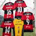 Flamengo fecha patrocínio na camisa com o Mercado Livre