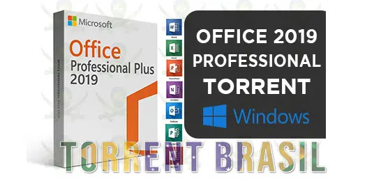 Office 2019 Profissional Plus Torrent