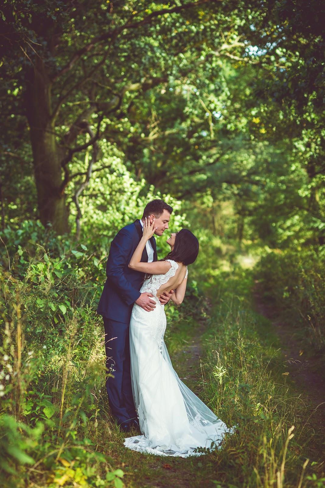 Patrycja i Mateusz- plener ślubny