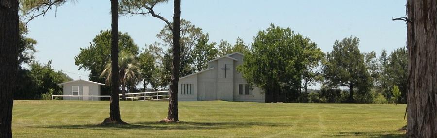 Iglesia en la CR 305