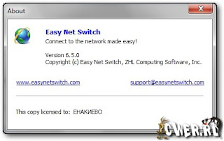 Easy Net Ip Switch Cover Photo