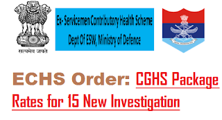 echs-order-package-rates-for-15-new-investigation