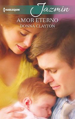 Donna Clayton - Amor Eterno