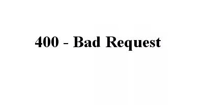 4 Solusi Mengatasi Bad Request Saat Mengunjungi Situs Tertentu