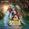 Jagga Jasoos (2017) Hindi Movie All Songs Lyrics