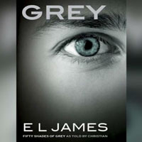 Grey Kitap Yorumu - E. L. James