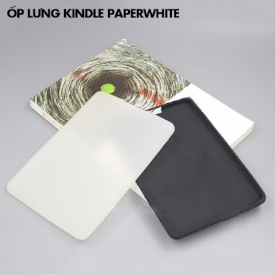 Ốp lưng Kindle Paperwhite 2017