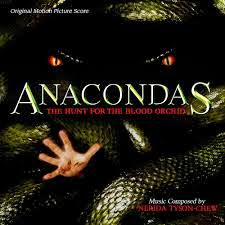 Anacondas: the hunt for the blood orchid — download.