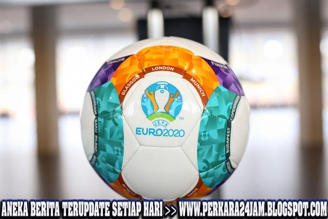 Inilah Hasil Lengkap Pertandingan Kualifikasi Eropa 2020 Tadi Malam