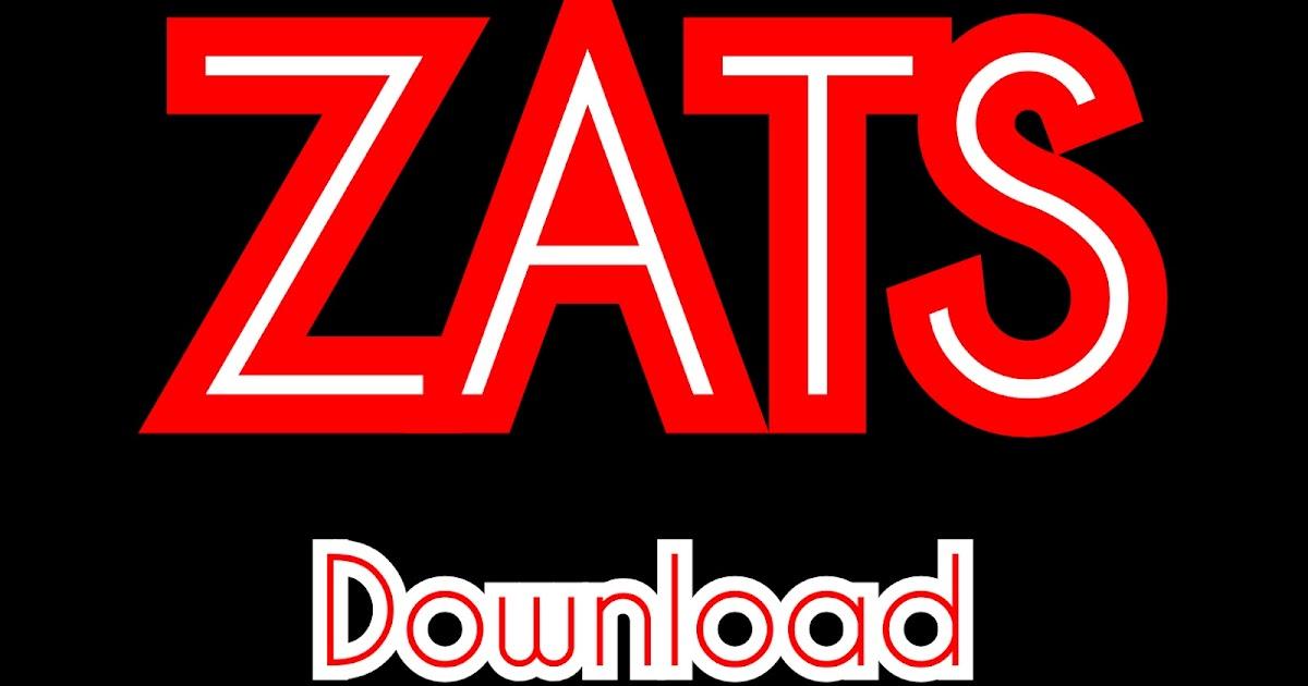 Daftar Obtain ZATS
