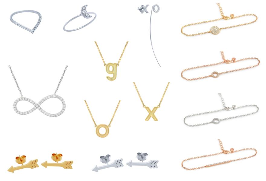 Alexi London jewellery 2016