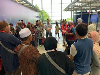 Umrah Bersama EMRAZ Travel