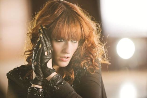 'Third Eye', de Florence + The Machine, merece la pena