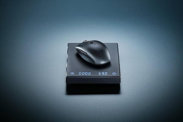 Orochi V2 - novo rato wireless de gaming da Razer