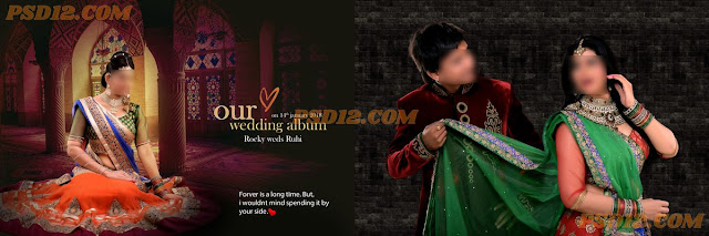 New 2020 12x36 album psd DM Vol 4