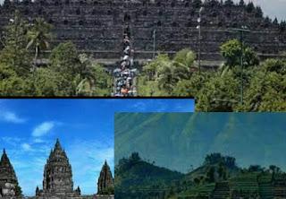 Tempat Wisata Alam Di Jawa Tengah