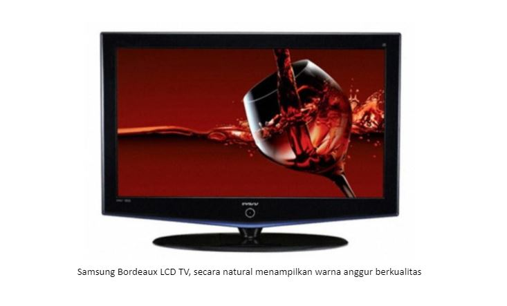 Sejarah dan Sepak Terjang Samsung TV yang Pimpin Pasar Selama 15 Tahun