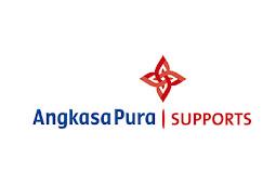 Lowongan Kerja Angkasa Pura Supports 2018