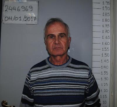 Δημοσίευση στοιχείων ταυτότητας και φωτογραφιών μετά από εισαγγελική διάταξη 59χρονου για κακουργηματικές πράξεις σε βάρος ανήλικων