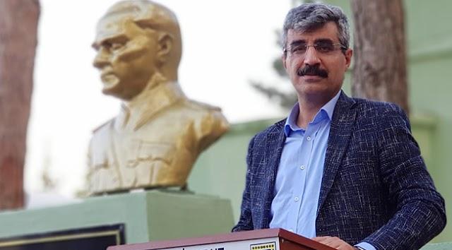 Mehmet Selim Bağlı'ya önemli görev!