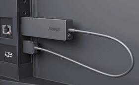 Dongle Microsoft Adattatore Wireless