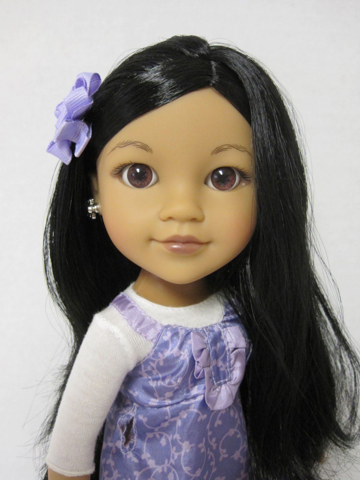 Never Grow Up A Mom S Guide To Dolls And More All Ten