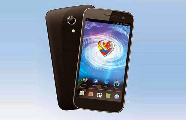 93f9b435d0c MyPhone Cyclone- Android Quad-Core Smartphone