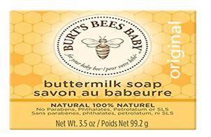 صابون برتس بيز بالحليب Burt's Bees