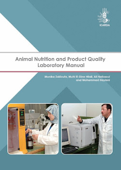 Animal Nutrition and Product Quality Laboratory Manual