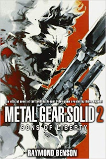 Cheat Metal Gear Solid 2: Sons of Liberty PSP PPSSPP