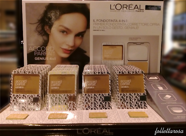 l'oreal accord parfait genius 4 in 1