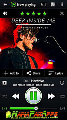 PlayerPro Music Player Apk MafiaPaidApps