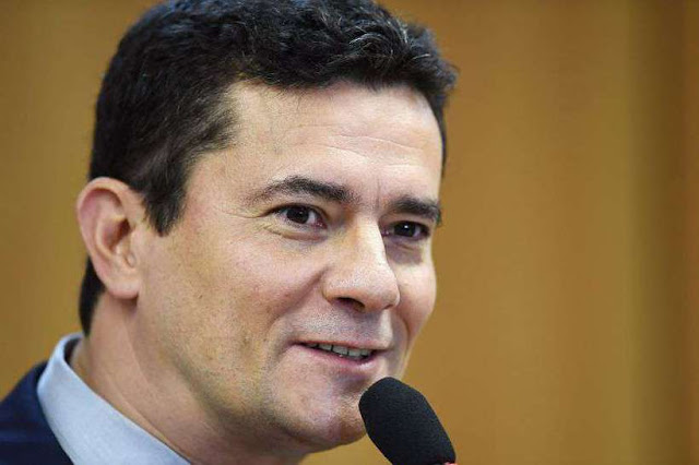 No Senado, oposição e governo querem Coaf com Moro