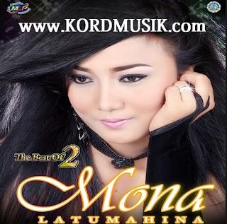 Kunci Gitar Mona Latumahina - Jangan Salah Menilai