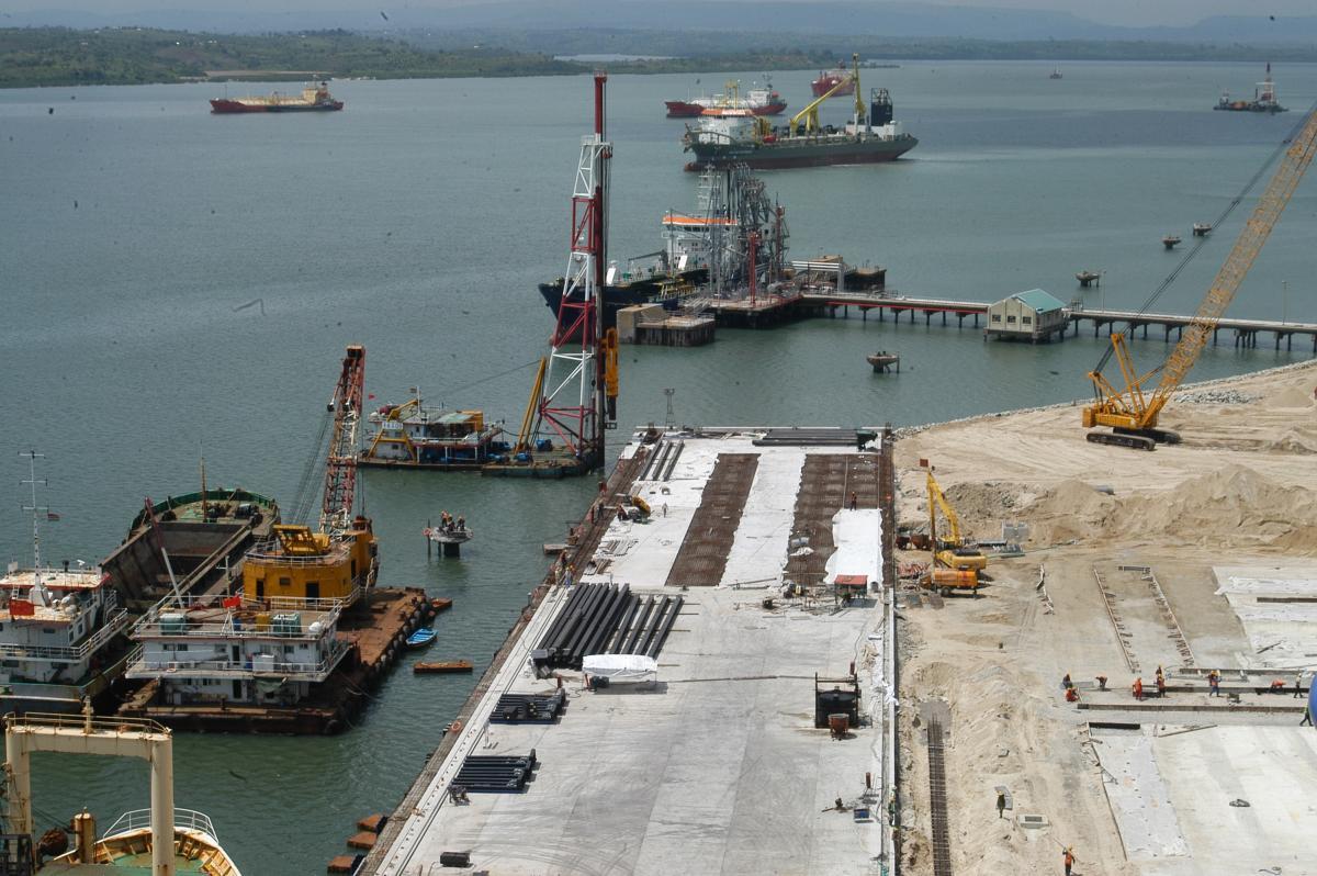 <Landlocked Ethiopia May Establish Naval Base at Kenyan Port